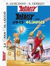 Astèrix als Jocs Olímpics - Goscinny/Uderzo
