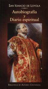 Autobiografía y Diario espiritual - San Ignacio de Loyola