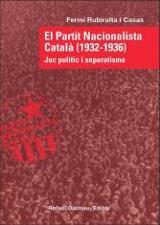 El partit nacionalista català