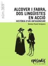 Alcover i Fabra, dos lingüistes en acció - Pauné Xuriguera, Gemma