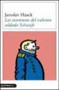 Las aventuras del valeroso soldado Schwejk, 2