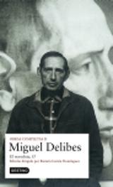Obra completa, Vol.2: El novelista, II (1953-1962)