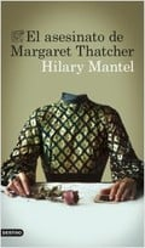 El asesinato de Margareth Thatcher