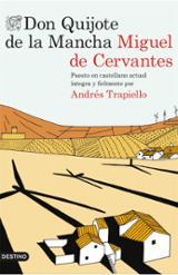 Don Quijote de la Mancha - Cervantes Saavedra, Miguel de