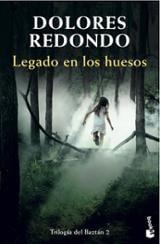 Legado en los huesos - Redondo, Dolores