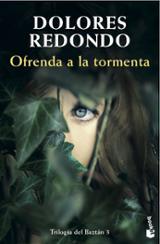 Ofrenda a la tormenta - Redondo, Dolores