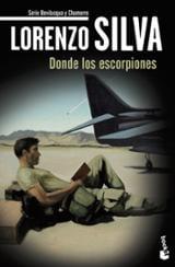 Donde los escorpiones - Silva, Lorenzo