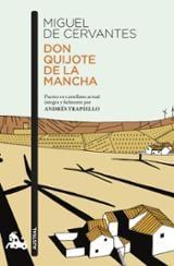 Don Quijote de la Mancha - de Cervantes, Miguel