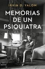 Memoria de un psiquiatra