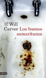 Los buenos samaritanos - Carver, Will