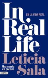 In Real Life. Una novela en poemas