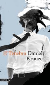 Tenebra - Krauze, Daniel