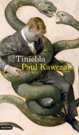 Tiniebla - Kawczak, Paul