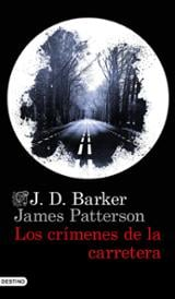 Los crímenes de la carretera - Barker, J.D.