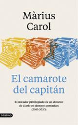 El camarote del capitán - Carol, Màrius
