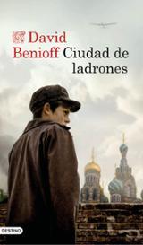 Ciudad de ladrones - Benioff, David