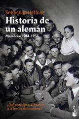Historia de un alemán - Haffner, Sebastian