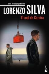 El mal de Corcira - Silva, Lorenzo
