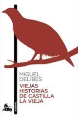 Viejas historias de Castilla la Vieja