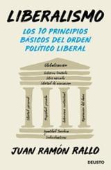 Liberalismo - Rallo, Juan Ramon