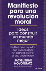 Manifiesto para una revolución moral - Novogratz, Jacqueline