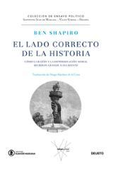 El lado correcto de la historia - Shapiro, Ben