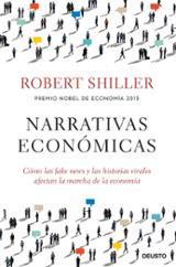 Narrativas económicas - Shiller, Robert J.