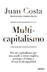 Multicapitalismo - Costa, Juan