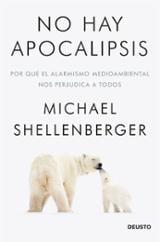 No hay apocalipsis - Shellenberger, Michael