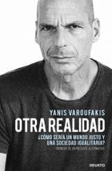 Otra realidad - Varoufakis, Yanis
