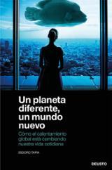 Un planeta diferente, un mundo nuevo - Tapia Ramirez, Isidoro