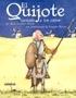 El Quijote contado a los niños - Navarro Durán, Rosa