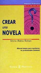 Crear una novela