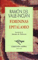 Femeninas - Epitalamio