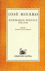Antología poética 1936-1998