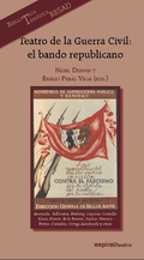 Teatro de la Guerra Civil: el bando republicano