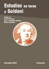 Estudios en torno a Goldoni. Del texto a la escena.