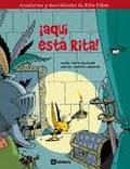 !Aquí está Rita!