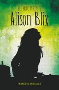 Els mons perduts. Alison Blix