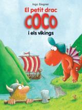 El petit drac Coco i els víkings - Siegner, Ingo