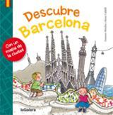 Descubre Barcelona - Calafell, Roser (Il·l.)