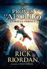 L´oracle perdut - Riordan, Rick