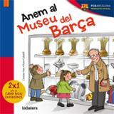 Anem al Museu del Barça