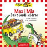 Max i Mia. Sant Jordi i el drac