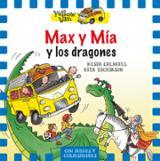 Max y Mia. San Jorge y el dragón