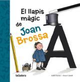 El llapis màgic de Joan Brossa
