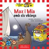 Max i Mia amb els vikings