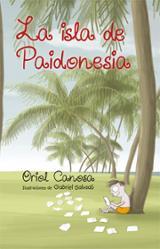 La isla de Paidonesia (Premio Floch i Torres 2016)