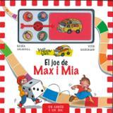 El joc de Max i Mia