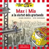 Yellow Van 11. Max i Mia a la ciutat dels gratacels